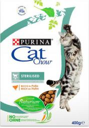 Purina Kurczak Cat Chow® Sterilised 400g