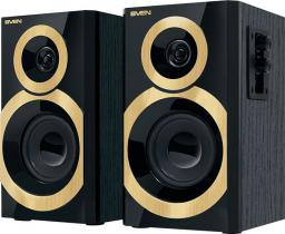 Głośniki komputerowe Sven SPS-619 Czarno-złote (SV-0120619GD)