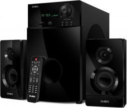 Głośniki komputerowe Sven MS-2100 Black (20100218)