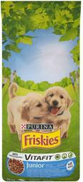 Purina Friskies Vitafit Junior 15kg