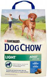 Purina Indyk Dog Chow Adult Light 2,5kg