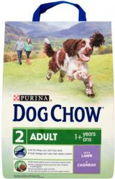 Purina Jagnięcina Dog Chow Adult 2,5kg