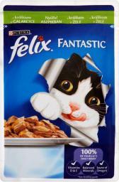 Felix Fantastic z królikiem w galaretce 100g