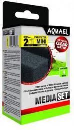 AQUAEL  Aquael Wkład gąbkowy Fan Mini Plus
