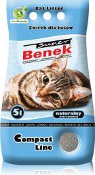 Super Benek Compact Naturalny 5l