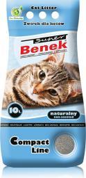 Super Benek Compact Naturalny 10l