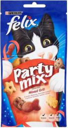 Felix Party mix Mixed Grill 60g