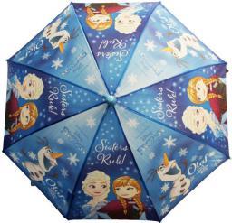 Euro Trade Parasol dziecięcy 45cm Frozen