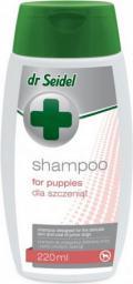 Dr Seidel Szampon dla szczeniąt z alantoiną - 220ml