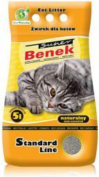 Super Benek Standard Naturalny 5l