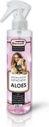 Super Benek Neutralizator zapachów Super Benek Aloes - 250 ml
