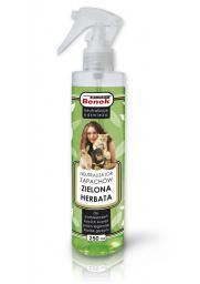 Super Benek Neutralizator zapachów Super Benek Zielona Herbata - 250 ml