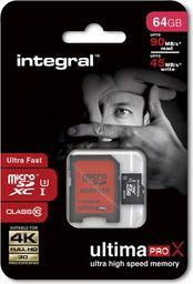 Karta Integral MicroSDXC 64GB (T_0013739)