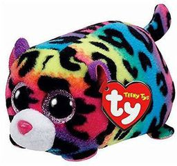 TY Teeny Tys Jelly multicolor lampart (217328)