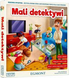 Egmont Mali detektywi - (217864)