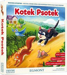 Egmont Kotek Psotek - (217862)