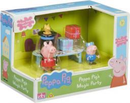Tm Toys Peppa Przyjęcie, zestaw magika (PEP06199)