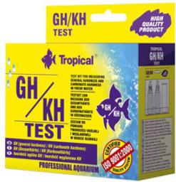 Tropical Test GH/KH Tropical 2 szt.