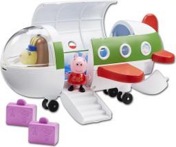 Tm Toys Samolot Peppy (06227)