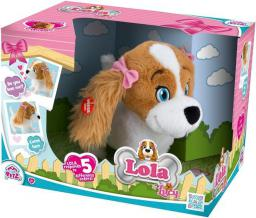 Tm Toys Lola Piesek interaktywny (094802)