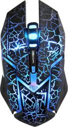 Mysz E-Blue Auroza Gaming (EMS639BKCZ-IU)
