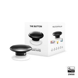 Fibaro The Button czarny (FGPB-101-2)