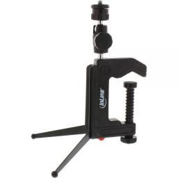 Statyw InLine InLine przenośny mini-statyw do aparatów cyfrowych - 19cm wygodne blokowanie - 48009