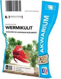Vermiculite  Podłoże do akwarium Wermikulit 4L