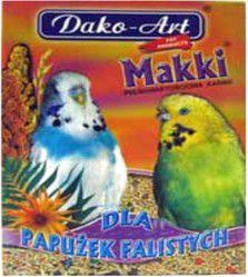 Dako-Art Makki 500g - 5906554351092