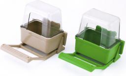 Sum Plast Kamidełko automatyczne 3 częściowe dla ptaków 7.5cm