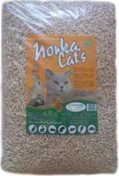 Jaro Żwirek drewniany Norka Cat's Jaro 8.5l