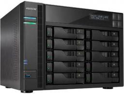 Serwer plików Asustor Enterprise NAS AS6210T (90IX00X1-BW3S10)