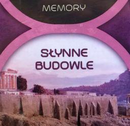 Albi Memory - Słynne Budowle ALBI (207433)