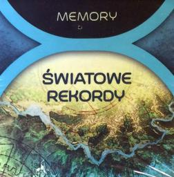 Albi Memory - Światowe rekordy (207427)