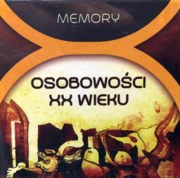 Albi Memory - Osobowości XX wieku (207428)
