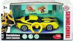 Dickie Transformers Walczący robot Bumblebee (215463)