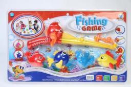 Mega Creative Gra rybki (218354)