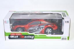 Mega Creative Auto wyścigowe zdalnie sterowane (218212)