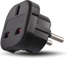 Forever Adapter sieciowy EU/UK (T_0013686)