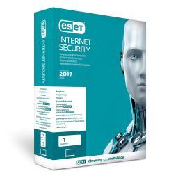 ESET Internet Security BOX 1U 24M (EIS-1U24M-B)