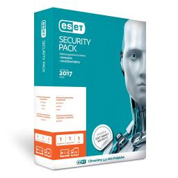 ESET Security Pack 1+1 BOX 1U 12M (ESP 1+1U12M B)