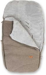 Babys Only Robust, Śpiworek do wózka, brązowy (BSO0164412)
