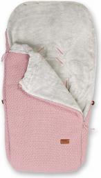 Babys Only Robust old pink, Śpiworek do wózka, jasnoróżowy (BSO0164421)