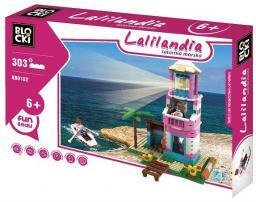Blocki Lalilandia - Latarnia Morska 303el.