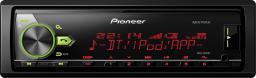 Radio samochodowe Pioneer MVH-X580BT