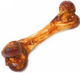 Dingo przysmak dla psa kość wieprzowa S - 15308