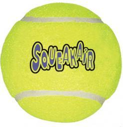 KONG AirDog piłka tenisowa Large 7.6 cm