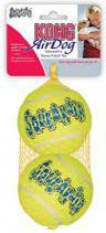 KONG AirDog piłki tenisowe Large 2szt. 8cm [jm.szt.] - AST1E