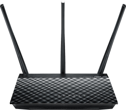 Router Asus AC750 Dual-Band (RT-AC53)