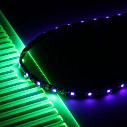 Lamptron FlexLight 12 LED UV (LAMP-LEDPR1205)